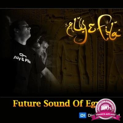 Aly & Fila - Future Sound of Egypt 491 (2017-04-10)