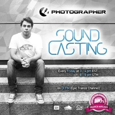 Photographer - SoundCasting 152 (2017-04-14)