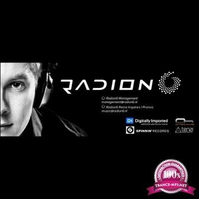 Radion6 - Mind Sensation 065 (2017-04-14)