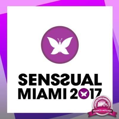 Senssual Miami 2017 (2017)