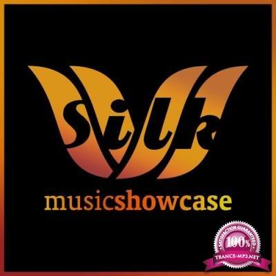 Jayeson Andel & Hexlogic - Silk Music Showcase 387 (2017-04-13)