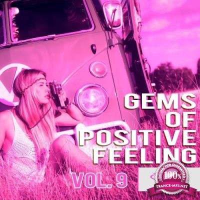 Gems of Positive Feeling, Vol. 9 (2017)