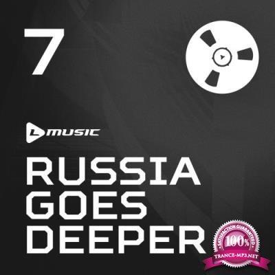 Bobina - Russia Goes Deeper 007 (2017-04-17)