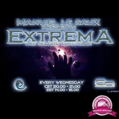 Manuel Le Saux - Extrema 493 (2017-04-19)