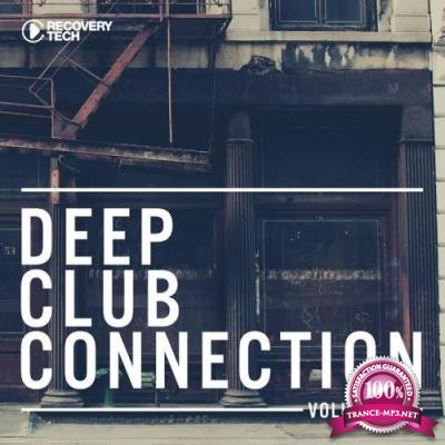Deep Club Connection, Vol. 19 (2017)