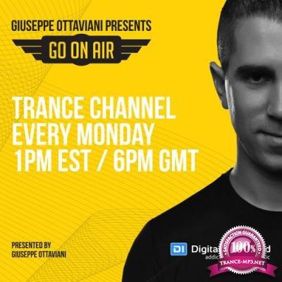 Giuseppe Ottaviani - GO On Air Episode 243 (26-04-2017)