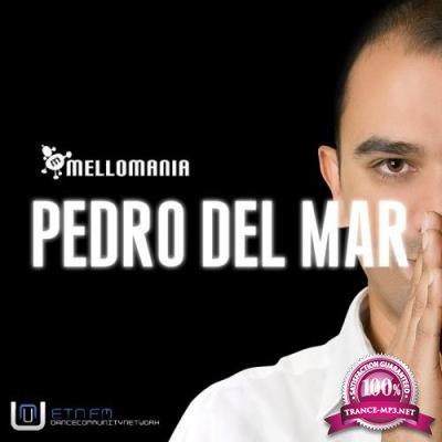 Pedro Del Mar - Mellomania Deluxe 797 (2017-04-24)
