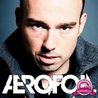 Aerofoil - Afterburned 233 (2017-04-27)