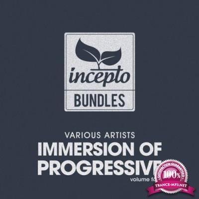 Immersion of Progressive, Vol. 4 (2017)