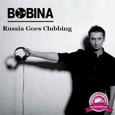 Bobina - Russia Goes Clubbing 444 (15-04-2017)