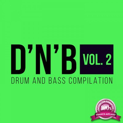 Drum'n'Bass Compilation Vol. 2 (2017)