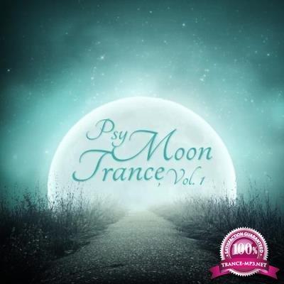 Psy Moon Trance Vol 1 (2017)