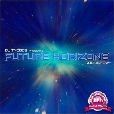 Tycoos - Future Horizons Episode 170 (2017-05-03)