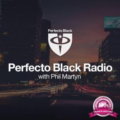 Max Graham - Perfecto Black Radio 029 (2017-05-03)