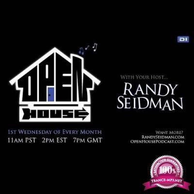 Randy Seidman - Open House 147 (2017-05-03)