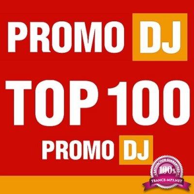 PromoDJ TOP 100 Club Tracks May 2017 (2017)