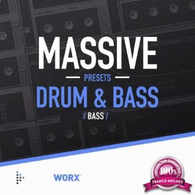 Massive Drum and Bass Vol. 44 (2017)