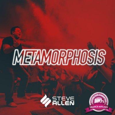Steve Allen - Metamorphosis 010 (2017-05-19)
