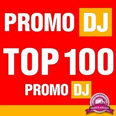 PromoDJ TOP 100 Club & Dance Tracks May 2017 (2017)