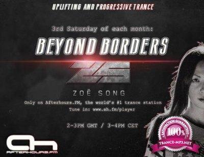 Zoe Song - Beyond Borders 025 (2017-05-20)