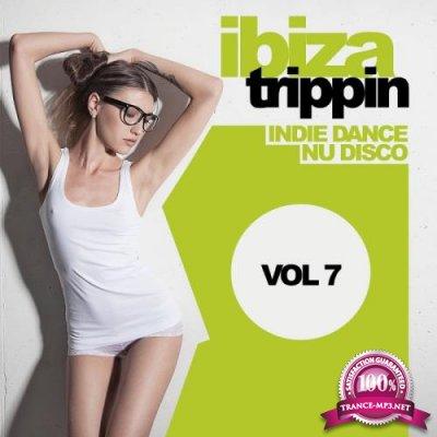 Ibiza Trippin, Vol.7: Indie Dance Nu Disco (2017)