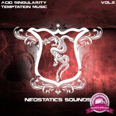 Temptation Music Vol 2 (2017)