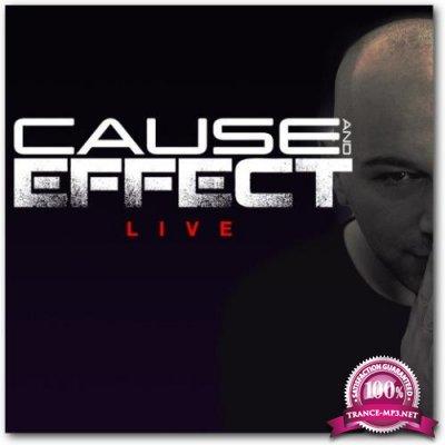 Darren Porter - Cause & Effect 026 (2017-05-22)