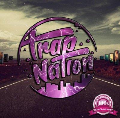 Trap Nation Vol. 117 (2017)