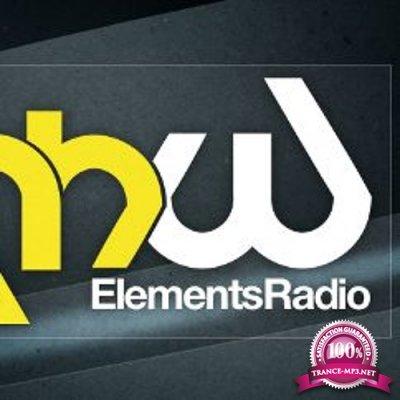 Freddie - PHW Elements Radio 133 (2017-05-22)