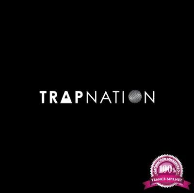 Trap Nation Vol. 118 (2017)