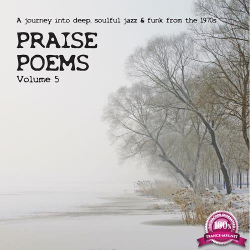 Praise Poems, Vol. 5 (2017)