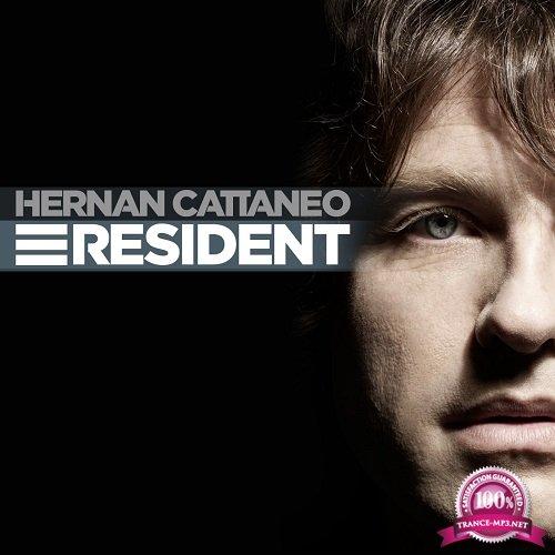Hernan Cattaneo - Resident 319 (2017-06-17)