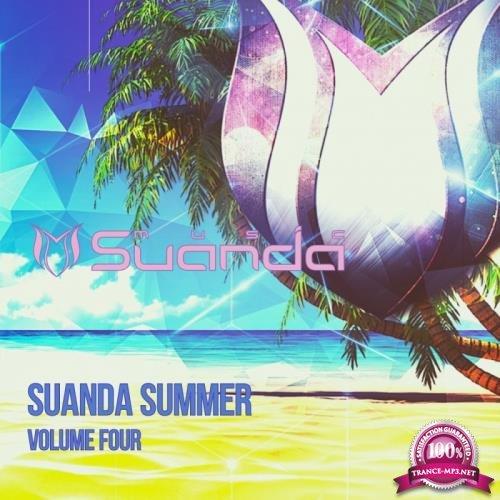 Suanda Summer Vol 4 (2017)