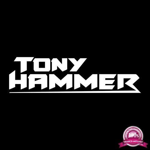 Tony Hammer - Radio of the Gods 001 (2017-06-17)