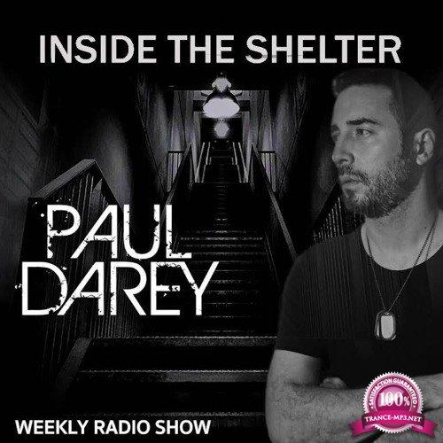 Paul Darey - Inside The Shelter 050 (2017-06-28)