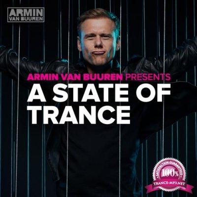 Armin van Buuren - A state of Trance 816 (2017-06-01)