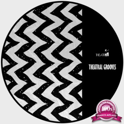 THEATRAL GROOVES (2017)