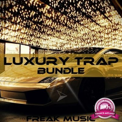 Luxury Trap Vol. 20 (2017)