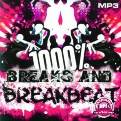 1000 % BreakBeat Vol. 126 (2017)