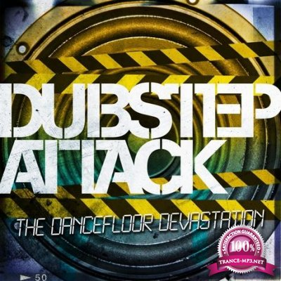 Dubstep Attack Vol. 54 (2017)