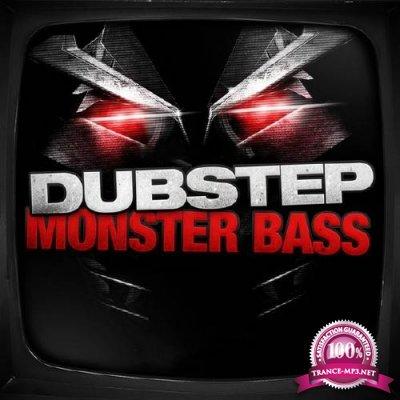 Dubstep Monster Bass, Vol. 14 (2017)