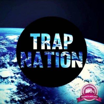 Trap Nation Vol. 121 (2017)