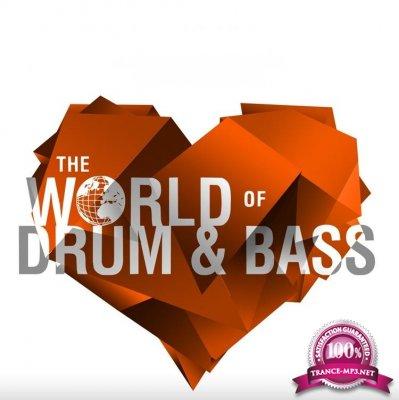 World of Drum & Bass Vol. 60 (2017)