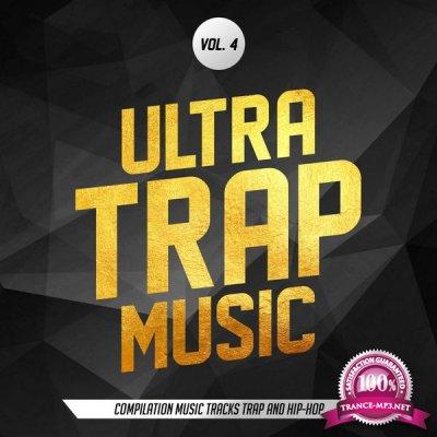 Ultra Trap Music Vol. 04 (2017)