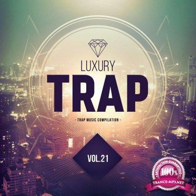 Luxury Trap Vol. 21 (2017)