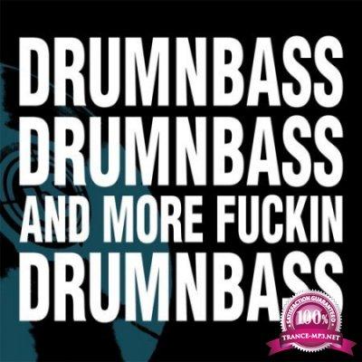 We Love Drum & Bass Vol. 124 (2017)