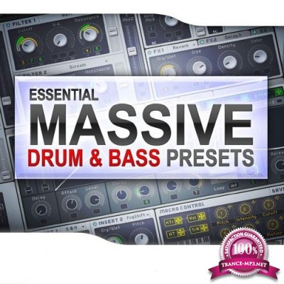 Massive Drum and Bass Vol. 48 (2017)
