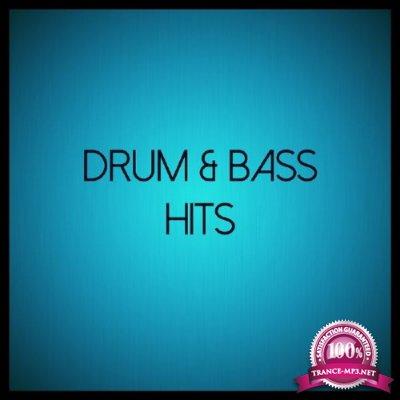 Drum & Bass Hits Vol. 34 (2017)