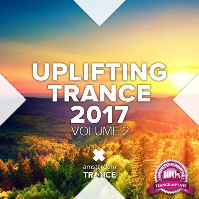 Uplifting Trance 2017 Vol 2 (2017)