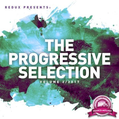 Redux Presents The Progressive Selection, Vol. 2 (2017)